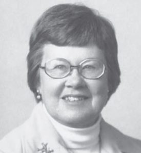 Dorothy Johnson 4
