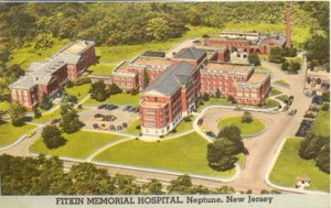 Fitkin Memorial Hospital's School of Nursing
