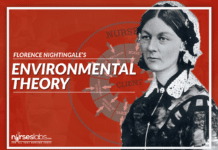 Florence Nightingale Environmental Theory
