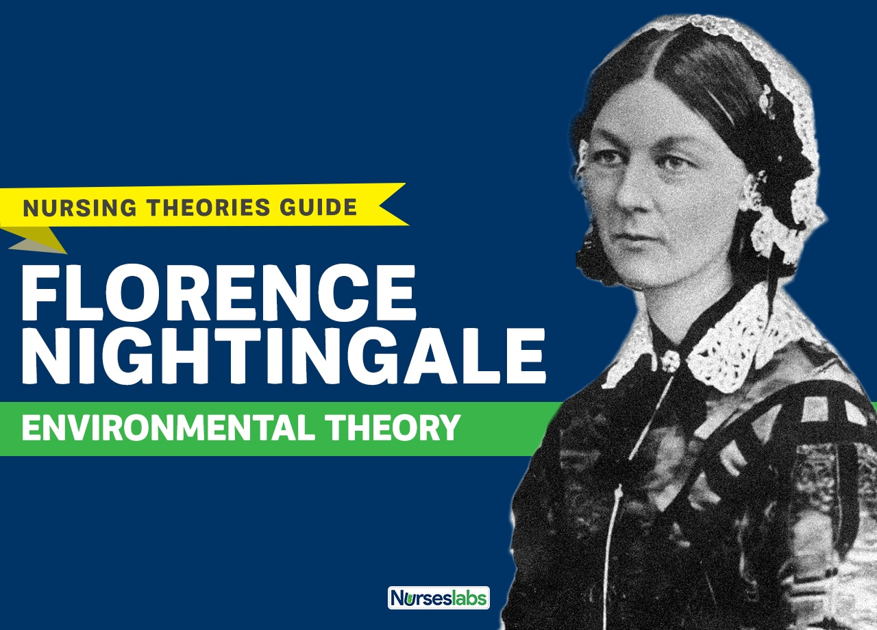 Florence Nightingale Theory and Biography