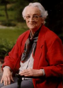 Hildegard Elizabeth Peplau