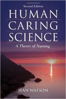 Jean Watson Nursing Theory