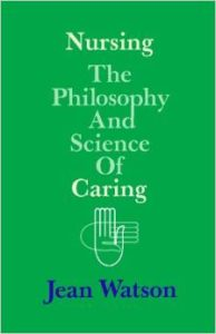 The Philosophy and Science of Caring (1979)