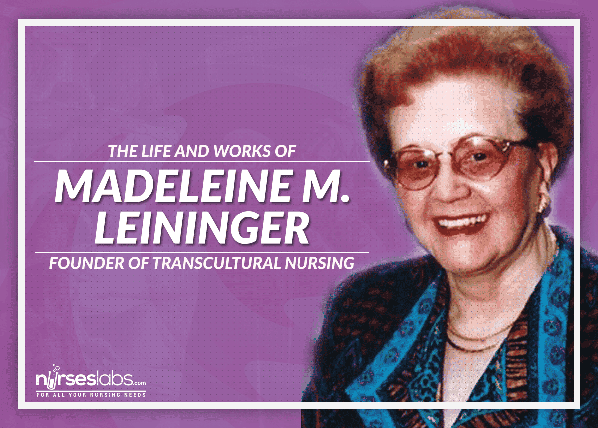 leininger madeleine biography Powerpoint slideshow about 'madeleine leininger' - dane-riddle  (http:// nursingtheoriesinfo/biography-of-madeleine-leininger/) slide4 cont.