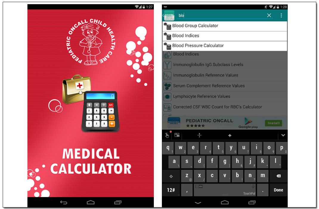 Medical-Calculator