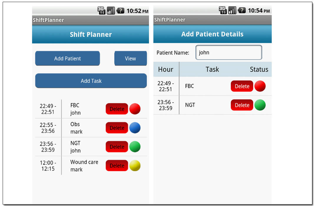 35  best nursing apps for android and ios