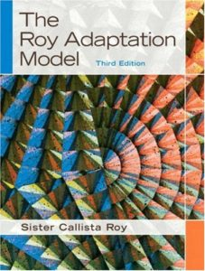 The Roy Adaptation Model (3rd Edition)