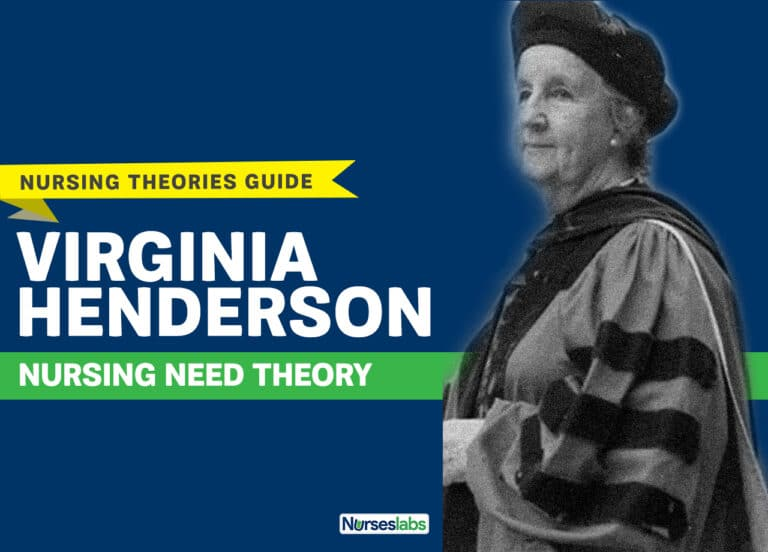 Virginia Henderson Nursing Need Theory