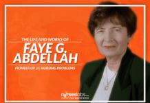 Faye G. Abdellah