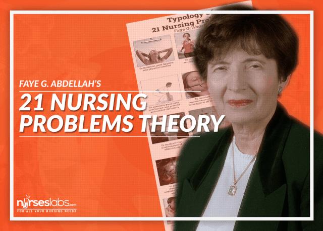Abdellah nursing theory and education