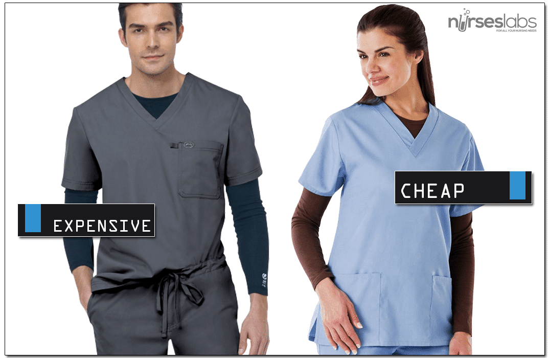 Male do what doctors wear under scrubs