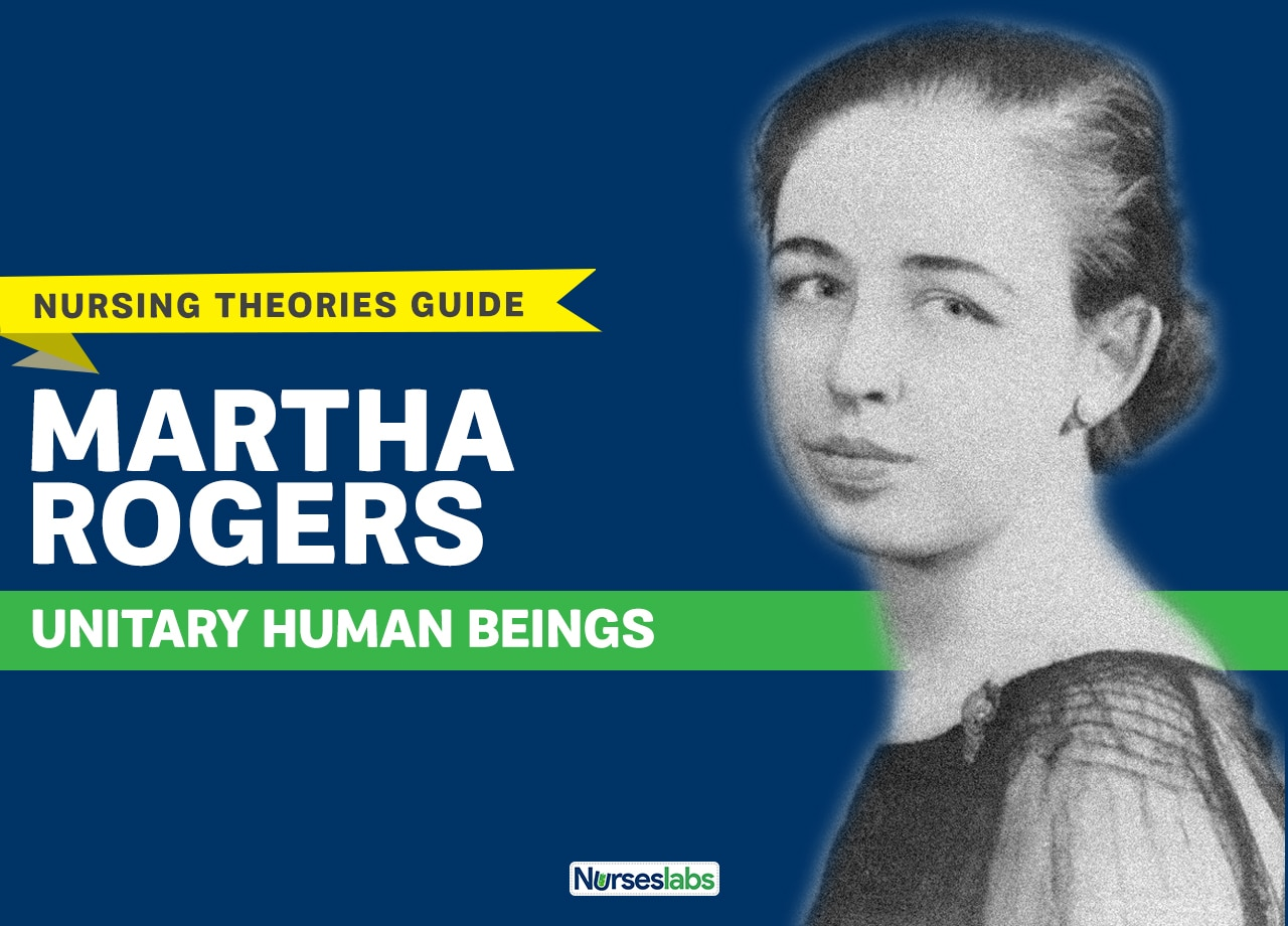 Martha Roger's Nursing Theory