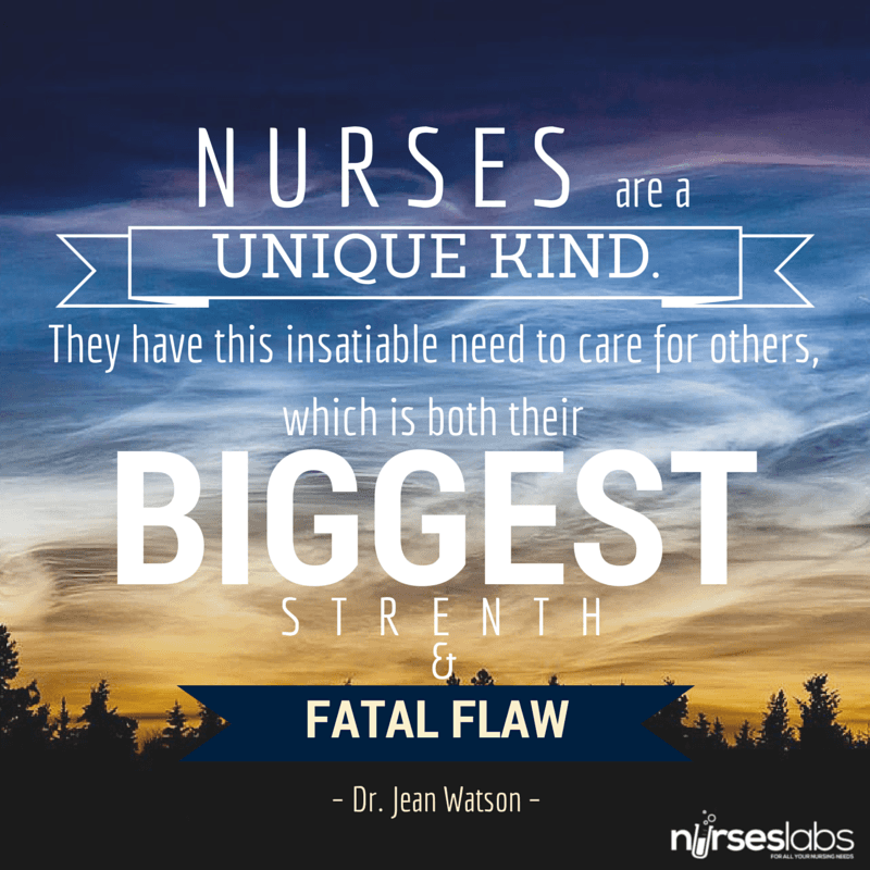 Nursing Quotes Alluring 45 Nursing Quotes To Inspire You To Greatness • Nurseslabs