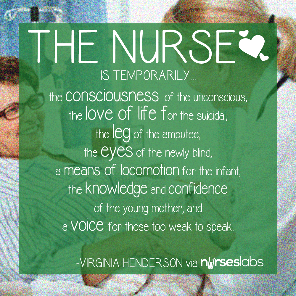 Nursing Quotes 45 Nursing Quotes To Inspire You To Greatness • Page 3 Of 3