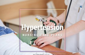 6 Hypertension Nursing Care Plans