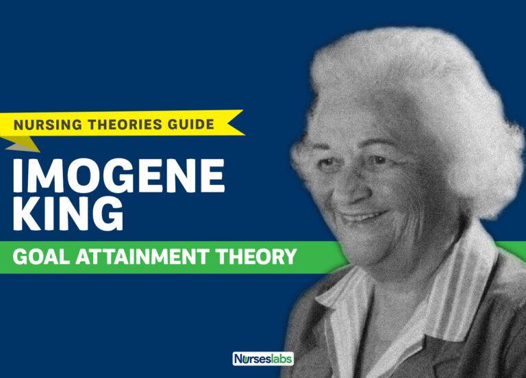 Imogene King Theory of Goal Attainment Nursing Theory