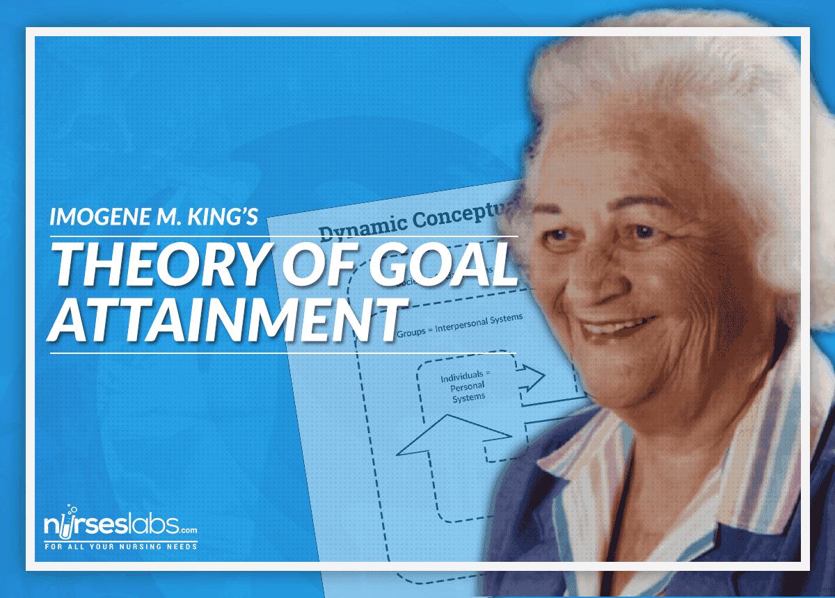 imogene m  king - theory of goal attainment