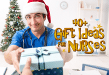 40+ Nursing Gifts and Ideas for Nurses