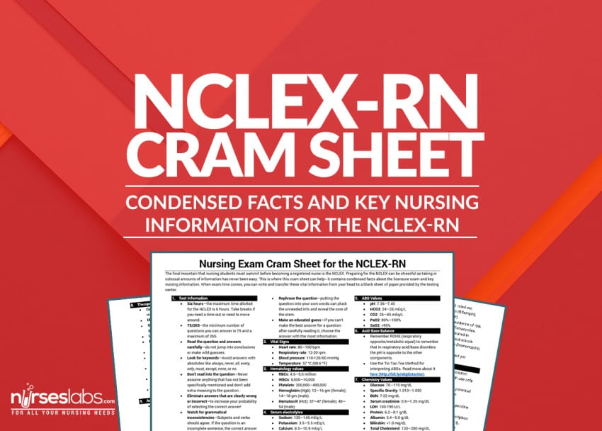 NEURO CRAM Study Guide - Difference between ...