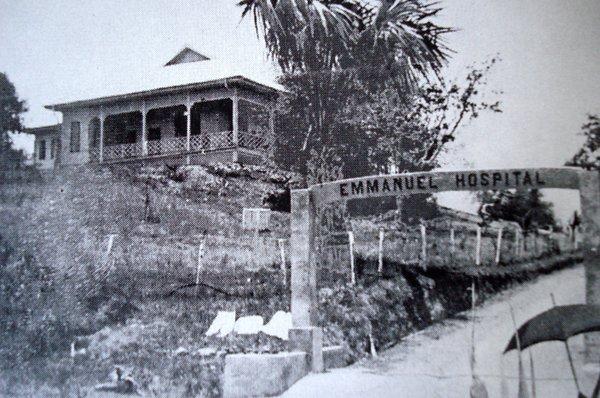 Capiz Emmanuel Hospital (CEH)