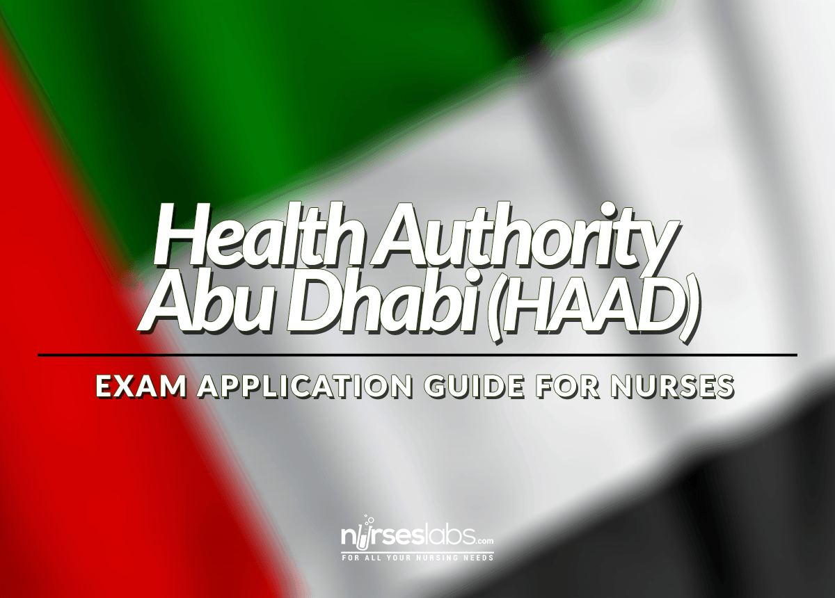 How to Apply for Health Authority Abu Dhabi (HAAD) Exam