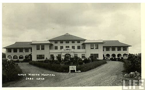 Iloilo Mission Hospital School of Nursing