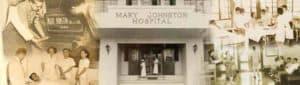 Mary Johnston Hospital and School of Nursing