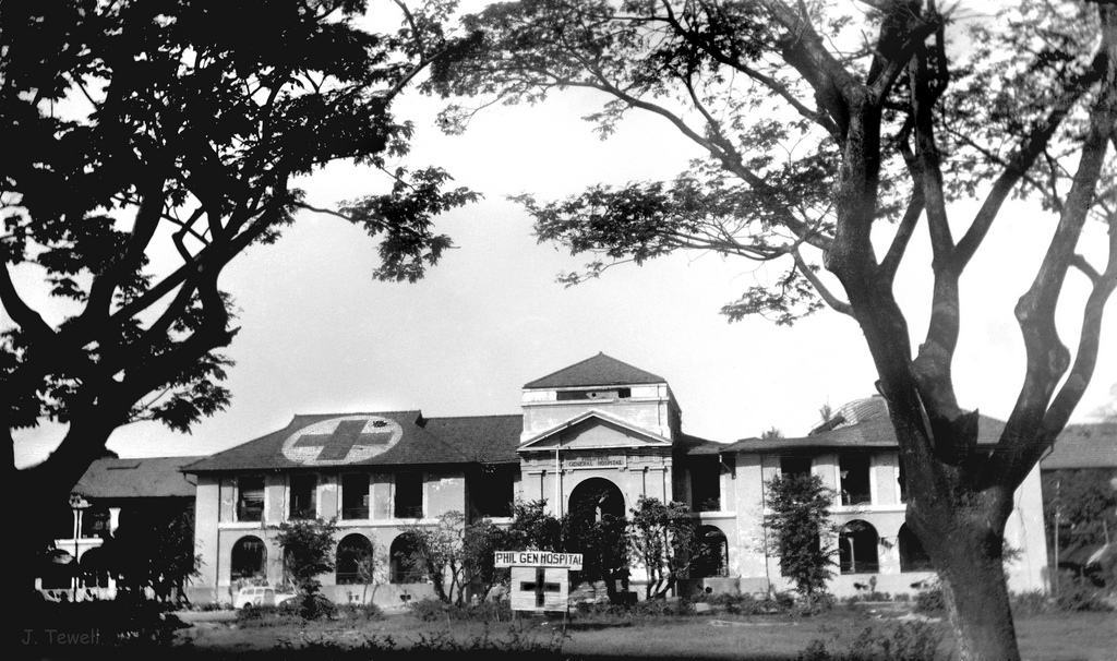 Philippine General Hospital School of Nursing
