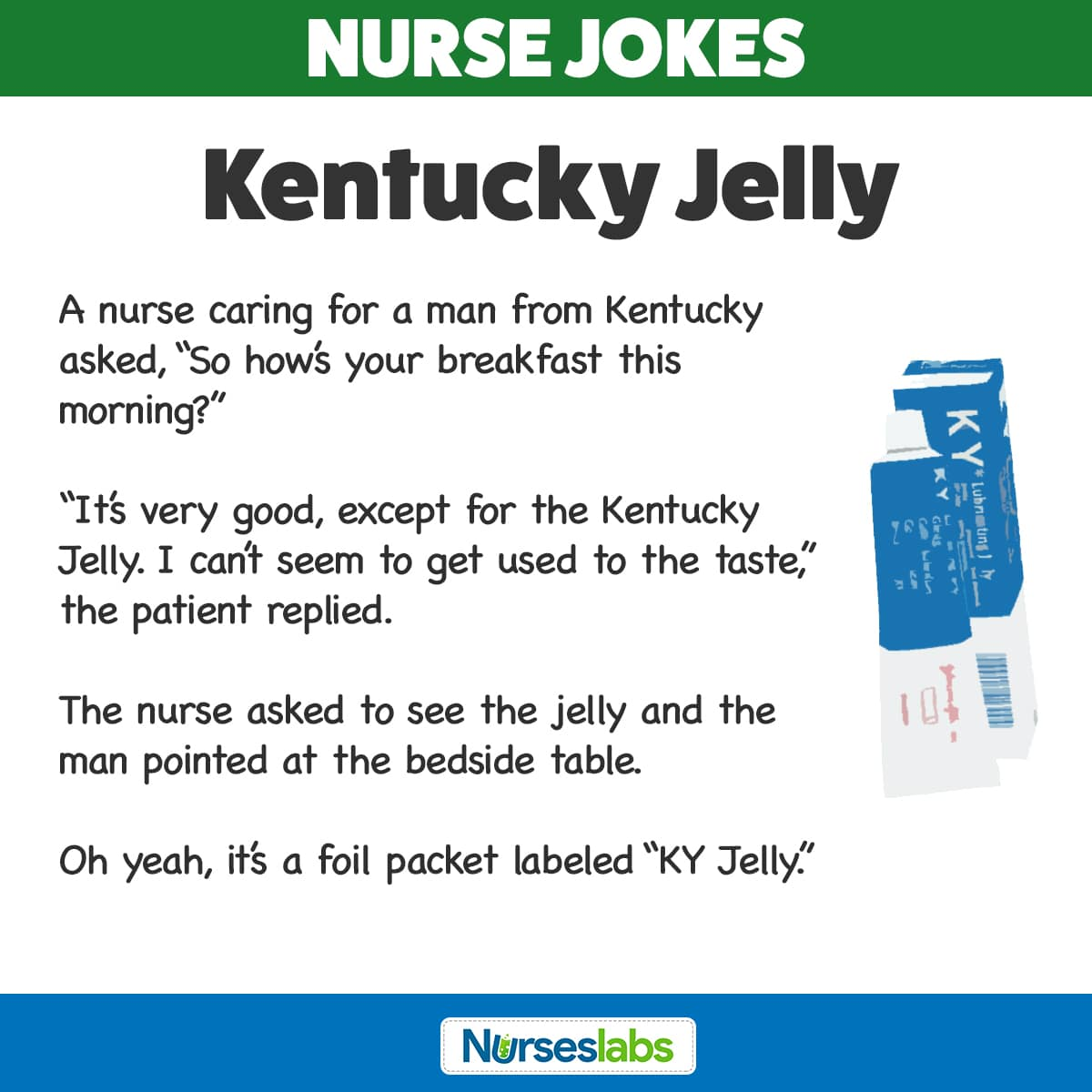 20 Nurse Jokes So Funny They'll Make You Laugh out Loud - Nurseslabs