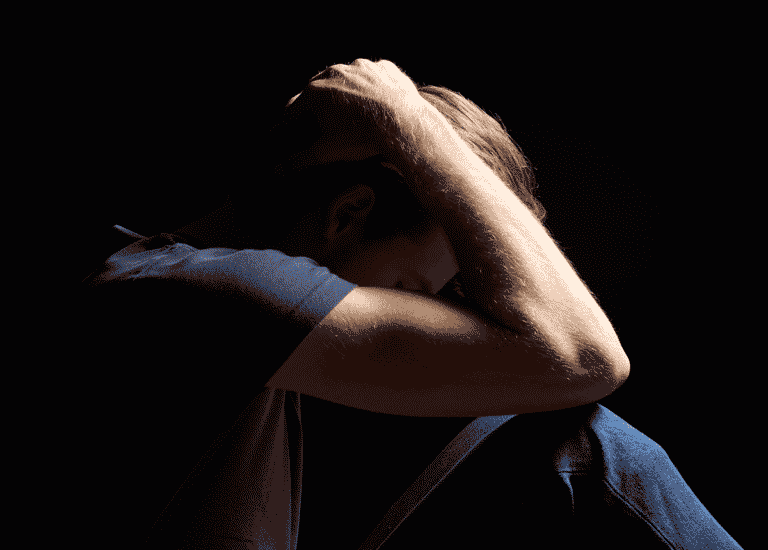 an examination of teenage depression Depression can strike at any time, but on average, first appears during the late teens to mid-20s women are more likely than men to experience depression some.