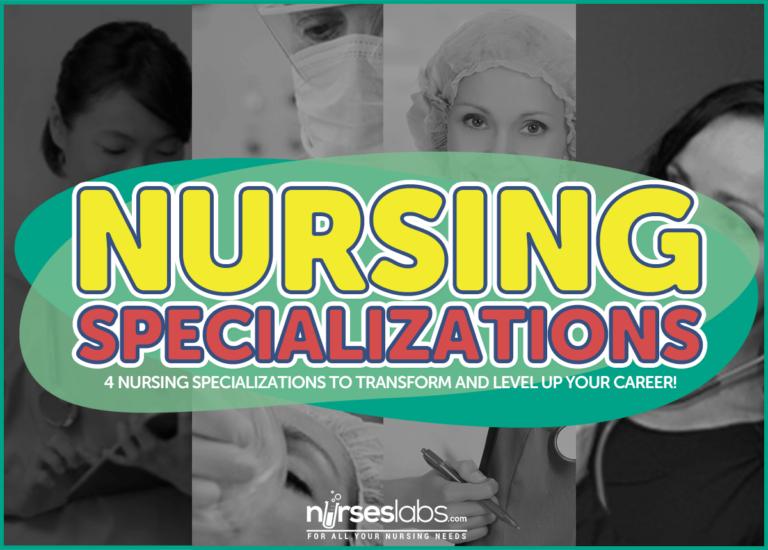 Nursing Specializations