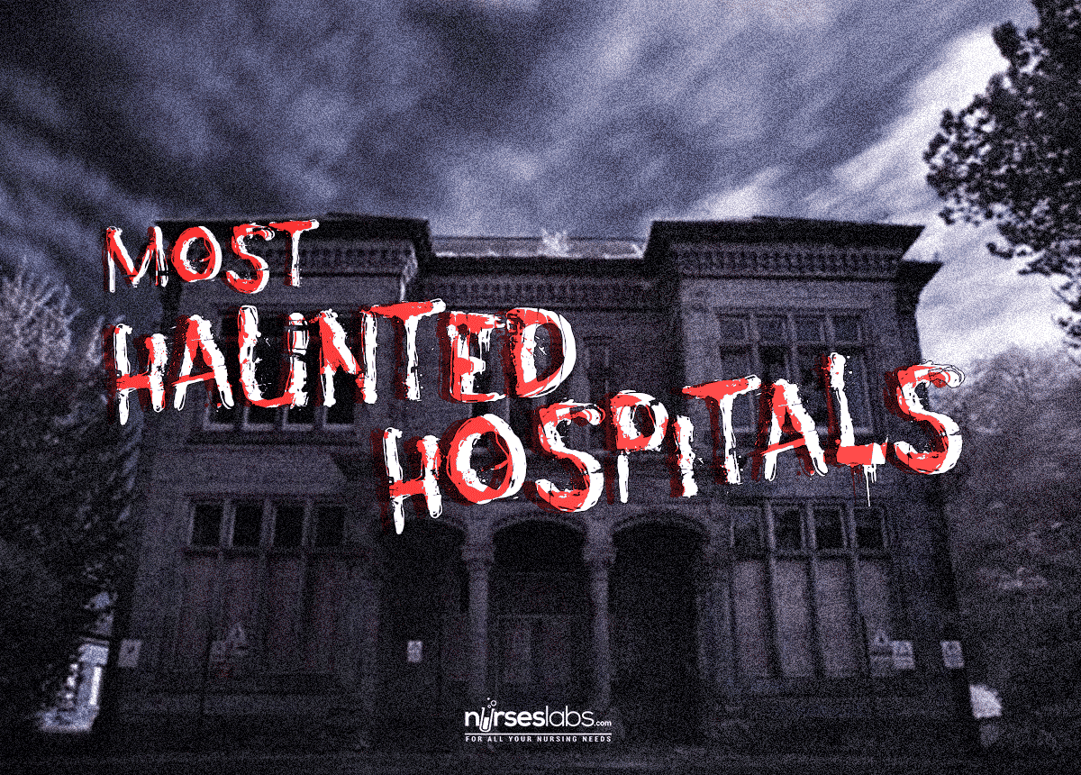 13 Most Haunted Hospitals And Asylums In The World Page 2 Of 3 Nurseslabs