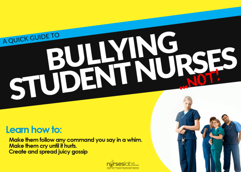 Quick-Guide-to-Bullying-Student-Nurses-Not