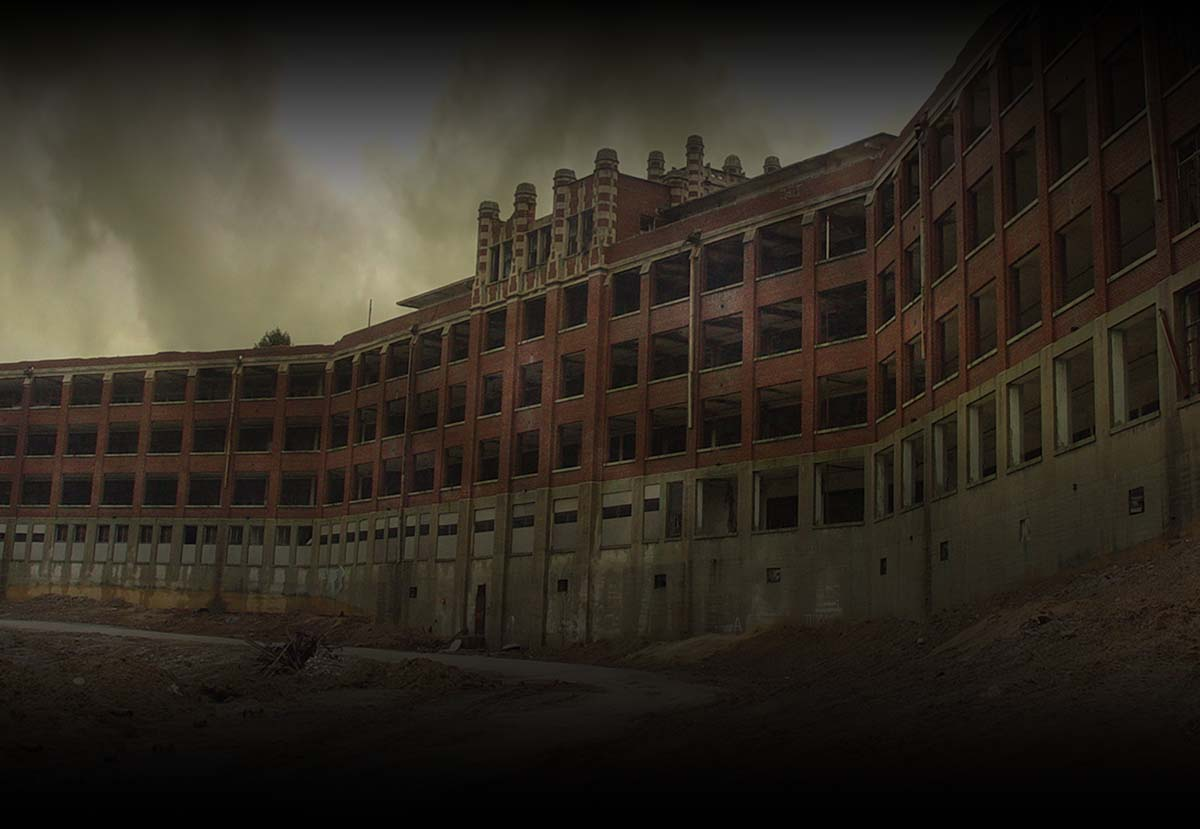 13 Most Haunted Hospitals And Asylums In The World