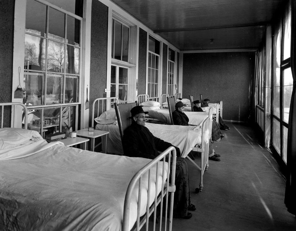 13 Most Haunted Hospitals And Asylums In The World Page