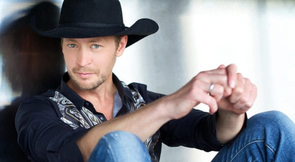Paul Brandt. Image via: bethechangetoday.ca