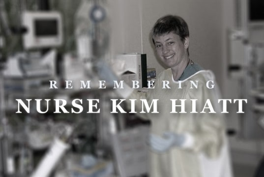 Remembering Kimberly Hiatt: A Casualty of Second Victim Syndrome