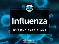 5 Influenza (Flu) Nursing Care Plans