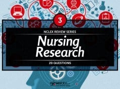 Nursing Research NCLEX Practice Quiz 3 (20 Items)
