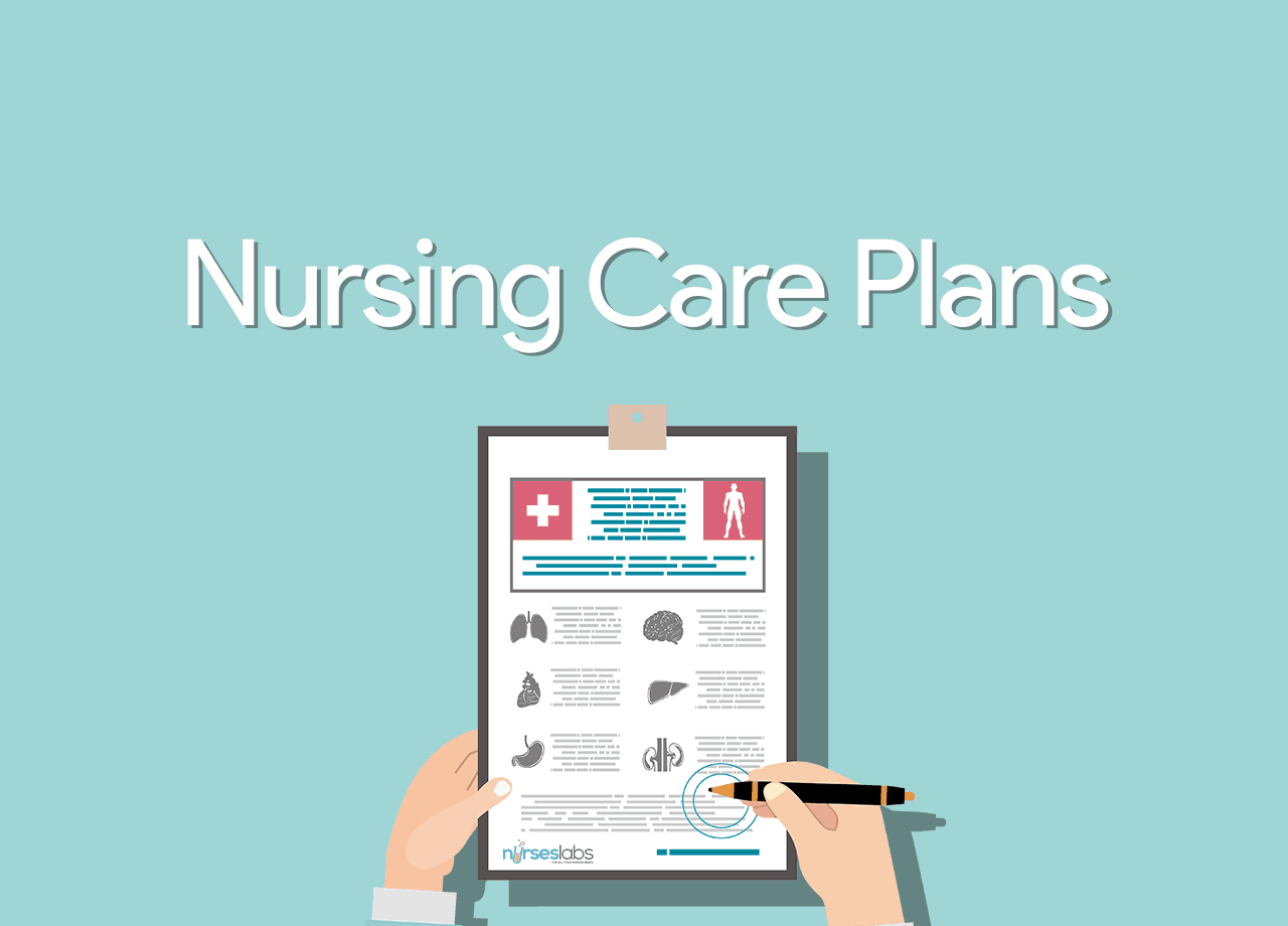 500 Nursing Care Plans