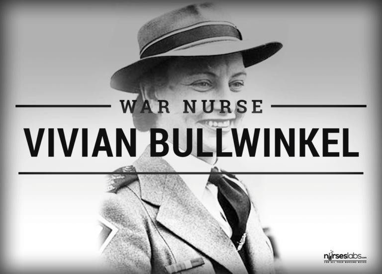 Vivian Bullwinkel: The Nurse Who Survived Hell Twice