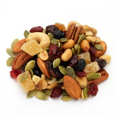 trail-mix