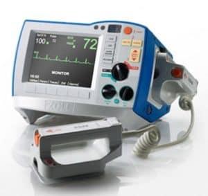 с_defibrillator