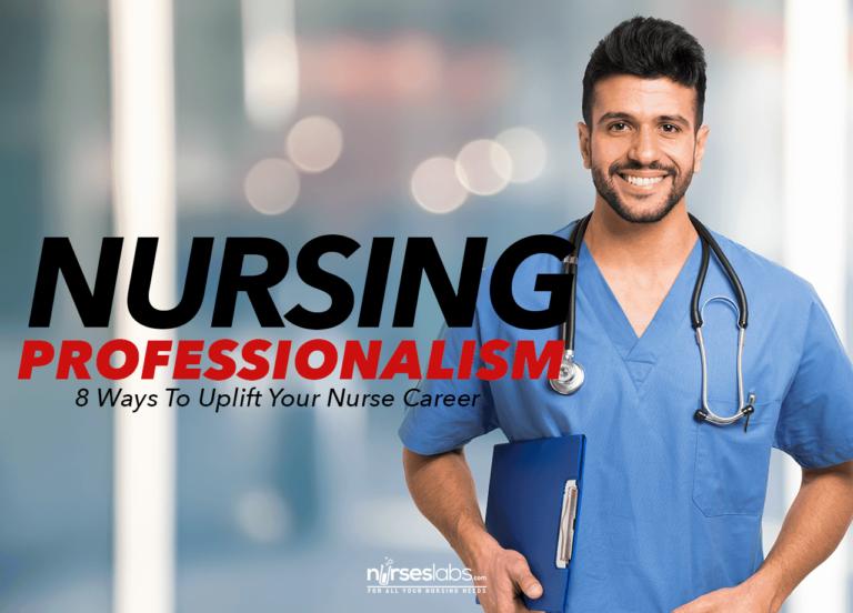 8 Ways Nurses Can Raise Their Level of Nursing Professionalism