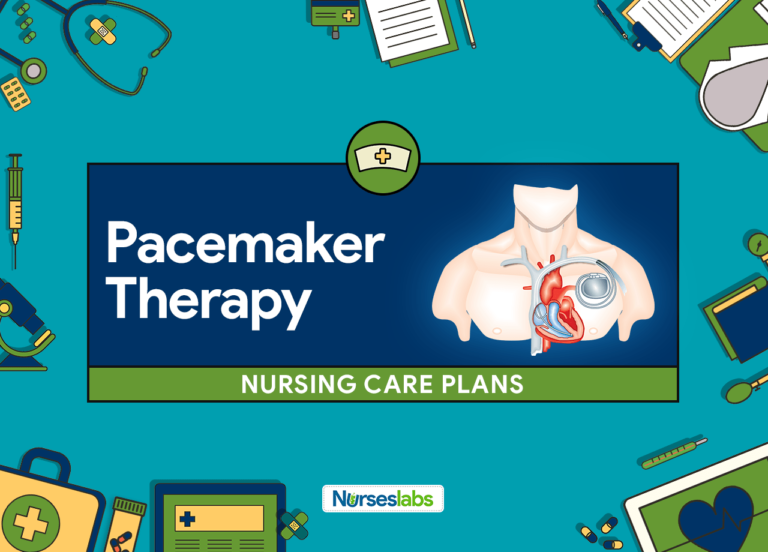 -Pacemaker Therapy Nursing Care Plans