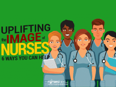 Uplifting the Image of Nurses: 6 Ways You Can Help