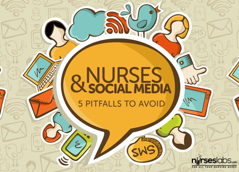 Nurses and Social Media: 5 Pitfalls to Avoid