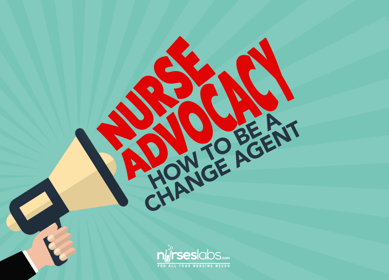 change agent nursing Nursing informatics leadership and change management: leaders will need both skill and the motivation to become constant visionary change agents.