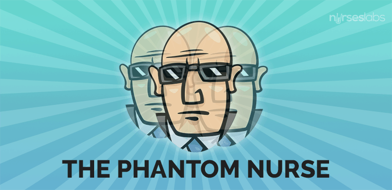 The Phantom Nurse