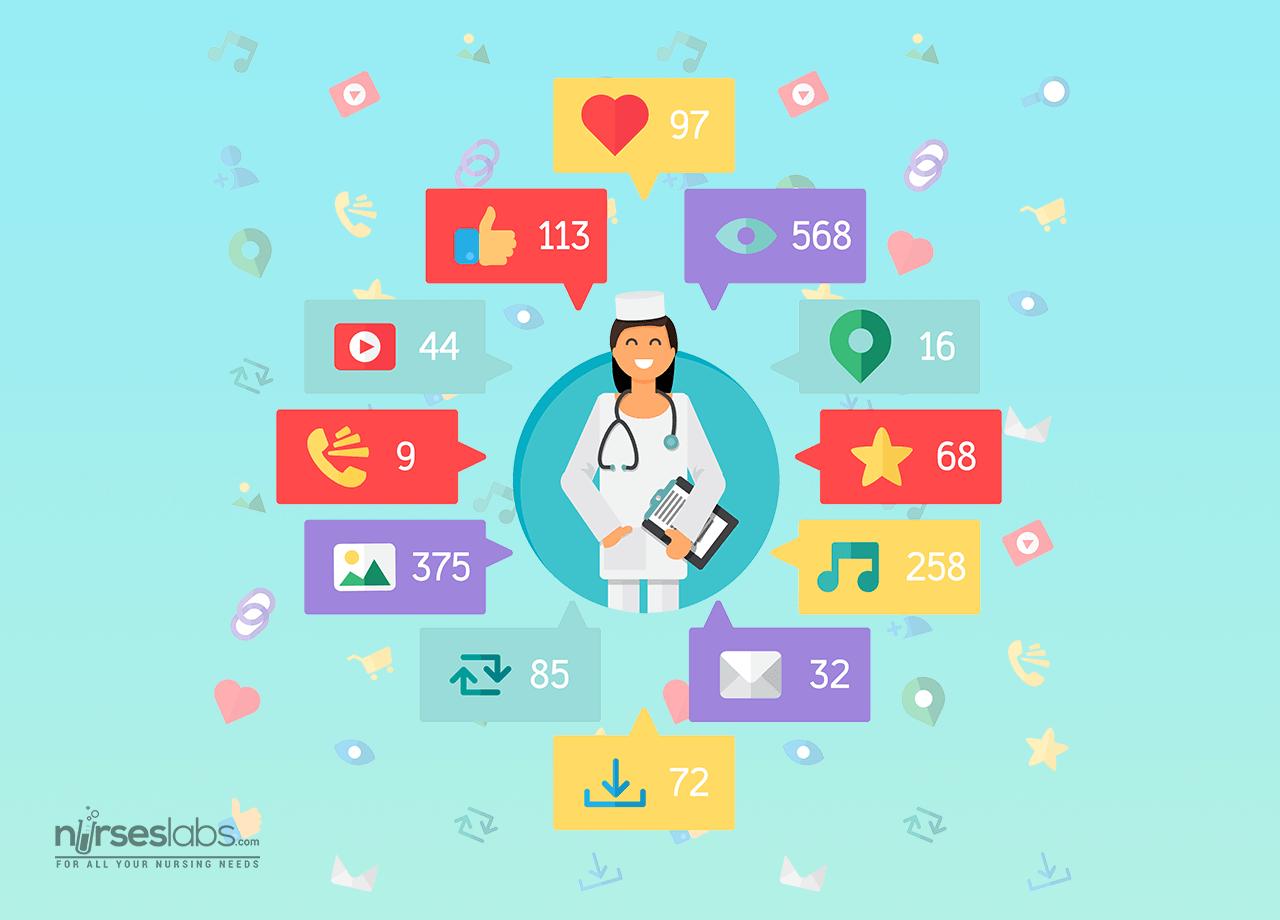 positive image of nursing in the media